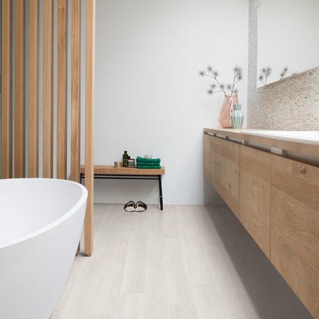 Laminate Quick Step Eligna Estate Oak Light Grey In Floorings Ro