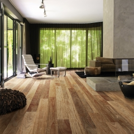 QUICK-STEP COLONIAL PLUS SPOTTED GUM