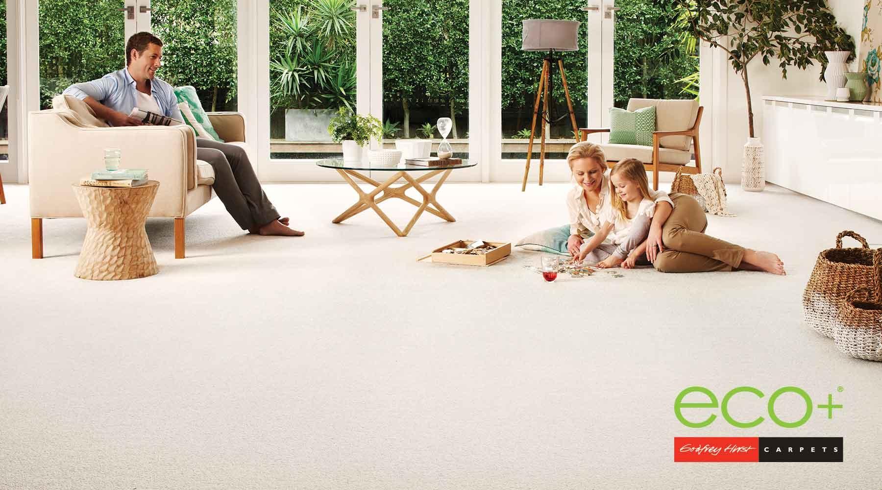 Godfrey Hirst Carpet
