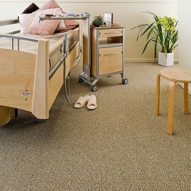 EC.GROUP NYLON CARPETS WILLOW PARK