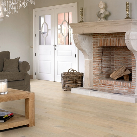QUICK-STEP COMPACT WINTRY FOREST OAK EXTRA MATT