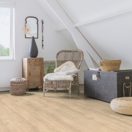 QUICK-STEP MAJESTIC WOODLAND OAK BEIGE