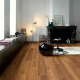 QUICK-STEP LARGO SPOTTED GUM