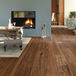 QUICK-STEP LARGO RECYCLED HARDWOOD