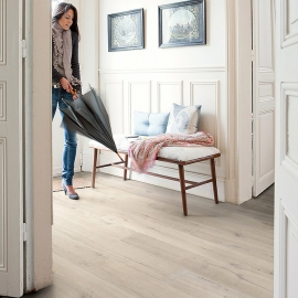 QUICK-STEP IMPRESSIVE SOFT OAK LIGHT