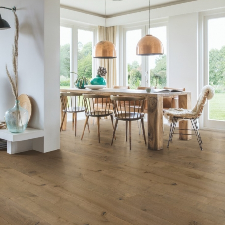 QUICK-STEP PALAZZO CLAY BROWN OAK EXTRA MATT