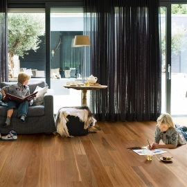 QUICK-STEP READYFLOR SPOTTED GUM 1STRIP