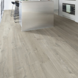 QUICK-STEP IMPRESSIVE ULTRA SOFT OAK GREY