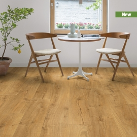 CLIX LAMINATE XL CAMBRIDGE OAK NATURAL