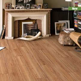 CLIX LAMINATE XL BLACKBUTT
