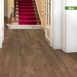 CLIX LAMINATE XL CAMBRIDGE OAK DARK