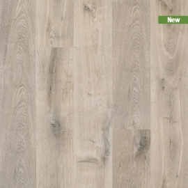 CLIX LAMINATE PLUS AUTHENTIC OAK LIGHT GREY