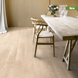 CLIX LAMINATE PLUS SILK OAK