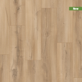 CLIX LAMINATE PLUS LIGHTNING NATURAL OAK