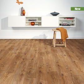 CLIX LAMINATE PLUS OAK BARRIQUE