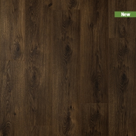 CLIX LAMINATE PLUS VICTORIAN BROWN OAK