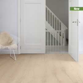 CLIX LAMINATE MONTANA OAK LIGHT BEIGE