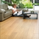 CLIX LAMINATE CLASSIC OAK WHITE VARNISHED