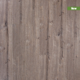 CLIX LAMINATE OLD OAK DARK GREY BRUSHED