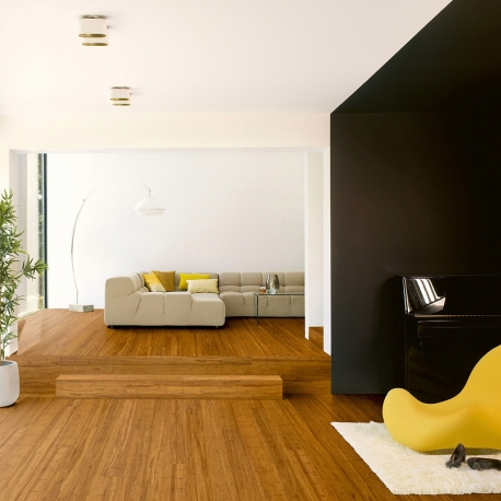 Timber Quick Step Arc Champagne In Floorings Rockdale