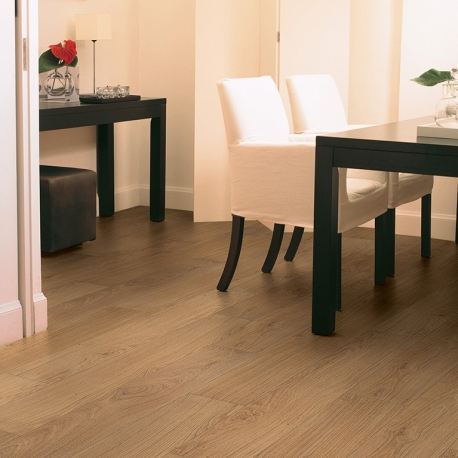 QUICK-STEP CLASSIC NATURAL VARNISHED OAK