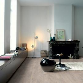 QUICK-STEP CLASSIC OLD OAK LIGHT GREY