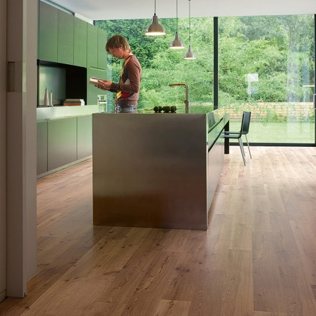 QUICK-STEP ELIGNA VINTAGE OAK NATURAL VARNISHED, PLANKS