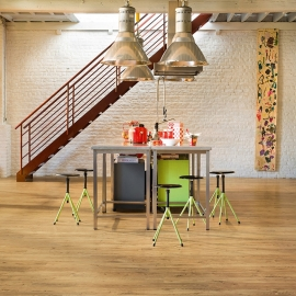 QUICK-STEP ELIGNA WIDE RECLAIMED CHESTNUT NATURAL