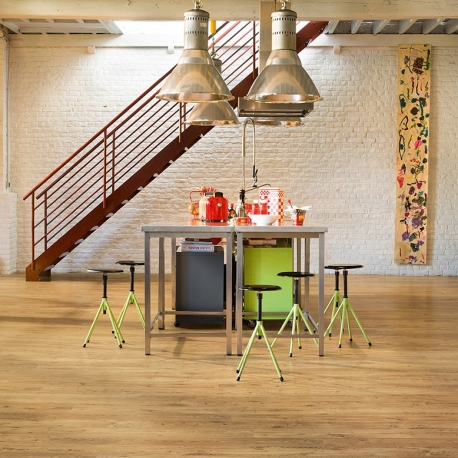 QUICK-STEP ELIGNA WIDE RECLAIMED CHESTNUT NATURAL, PLANKS