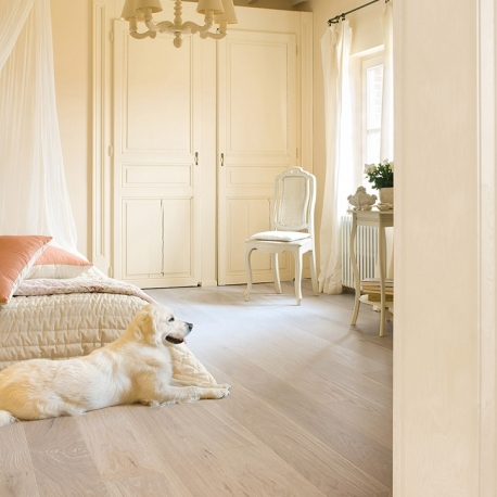 QUICK-STEP PALAZZO LIMED GREY OAK MATT