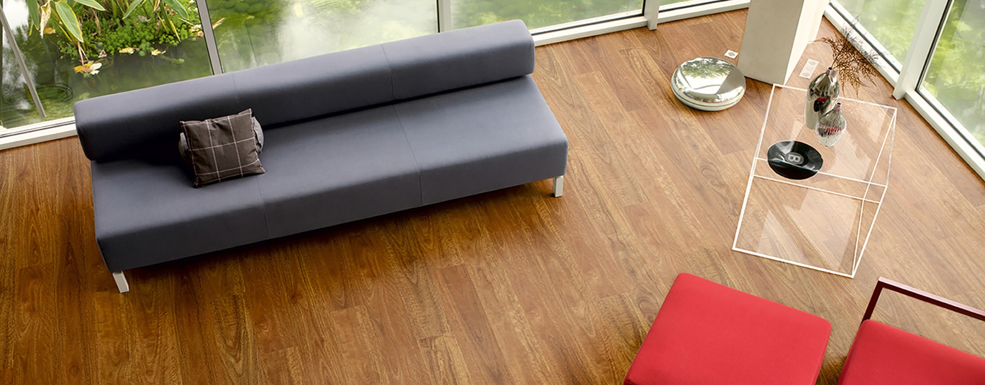 The Latest Trend in Laminate and Vinyl Floors