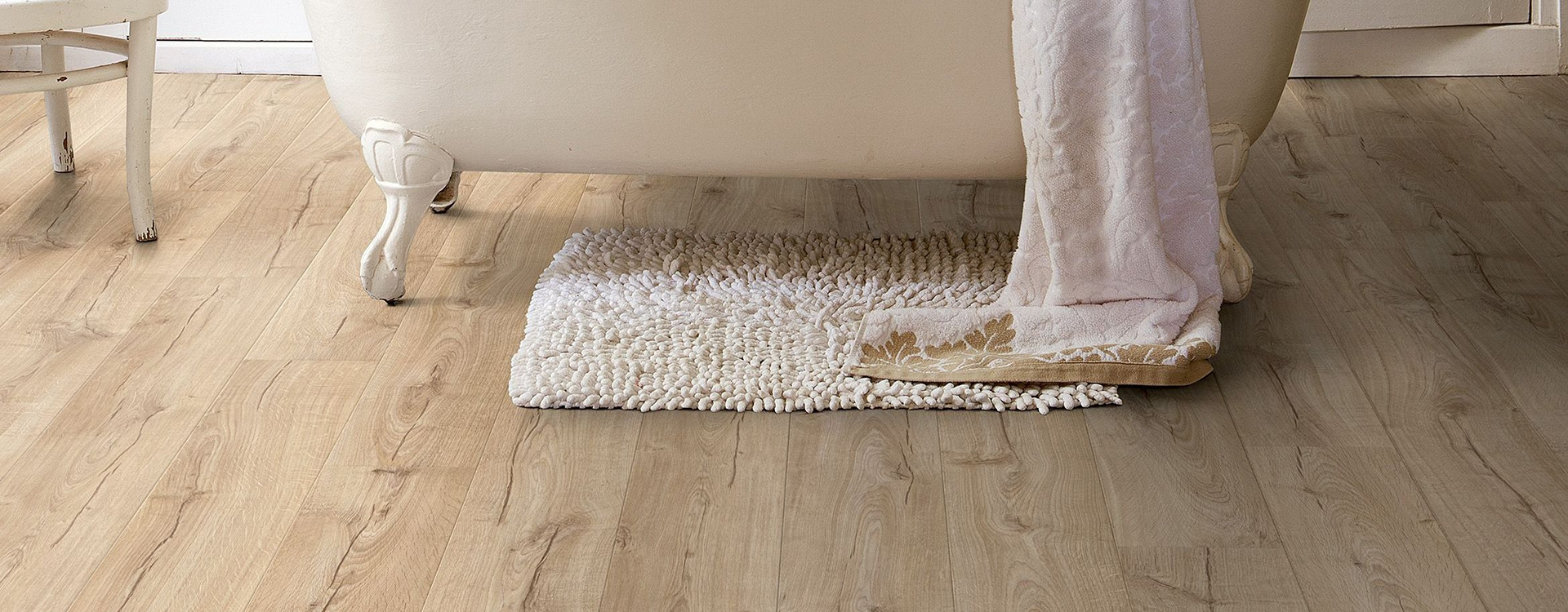 Why We Love the Quick-Step Impressive Ultra Collection
