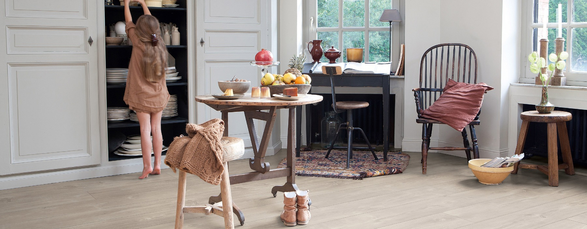 6 Frequently Asked Questions About Quick-Step Laminate
